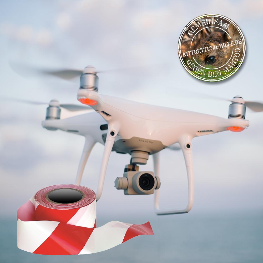 Twitter-Vorschaubild – Drohnen und Equipment